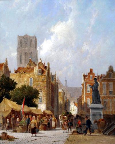 Pieter Cornelis Dommersen