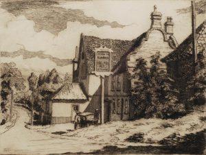 Henry James Starling