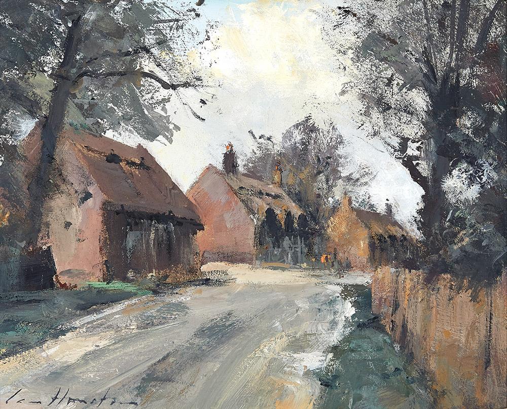 Ian Houston