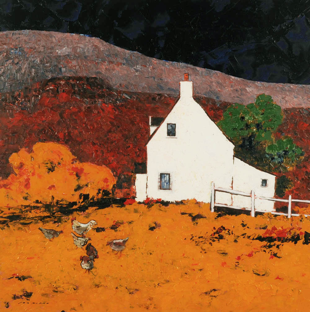 Ian Piper