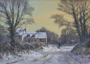 Colin Burns