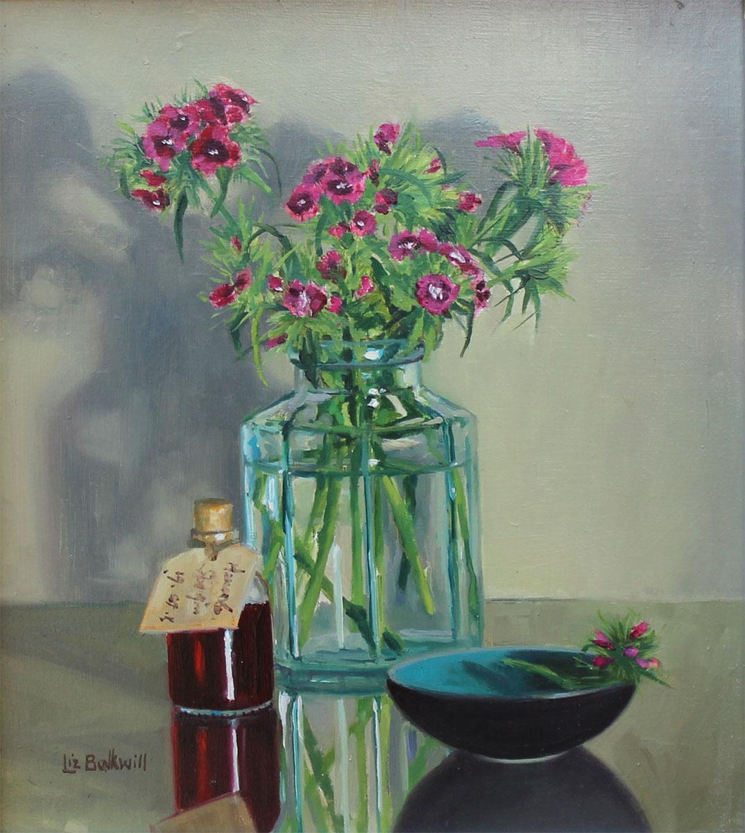 Liz Balkwill