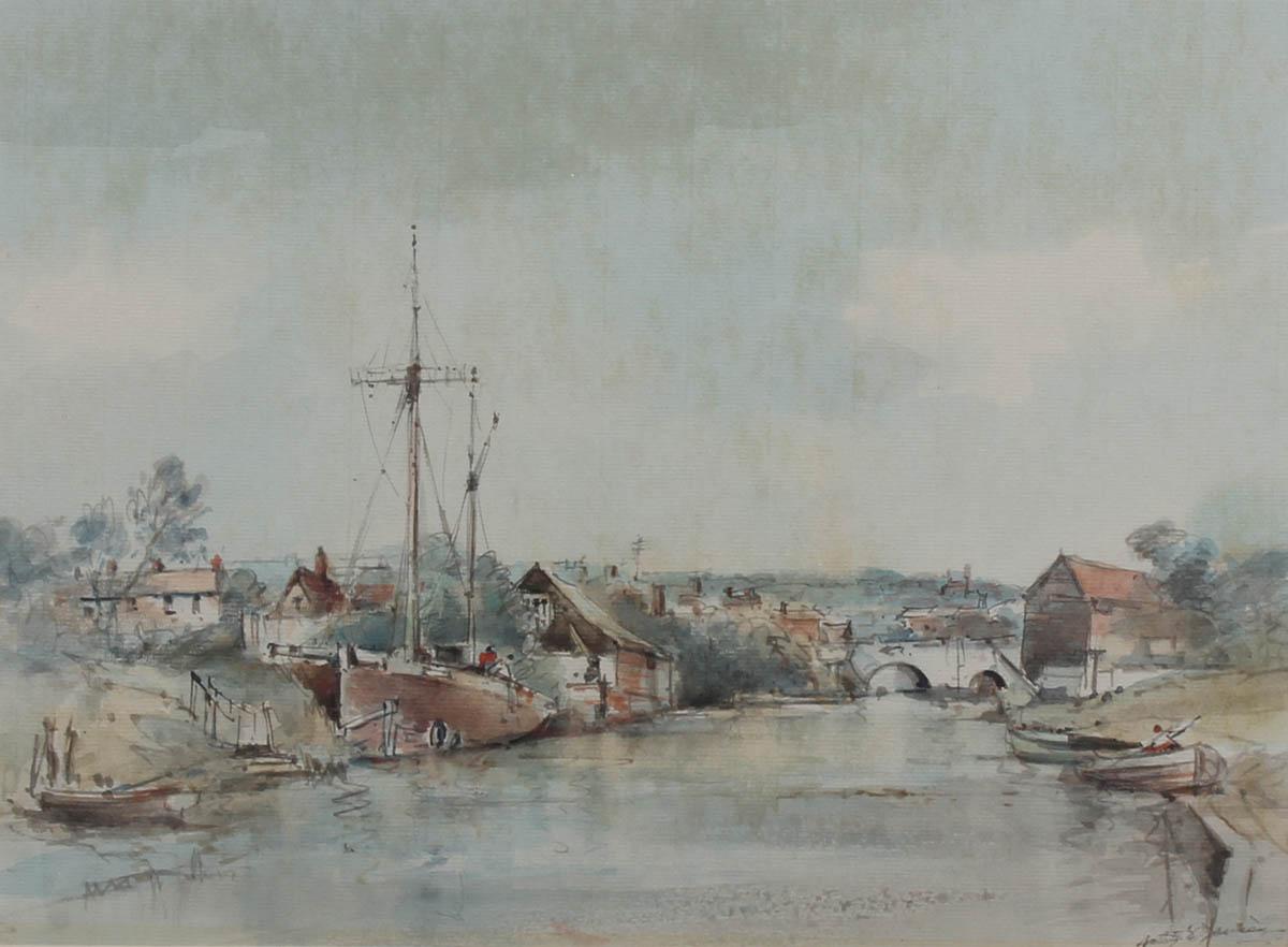 Arthur Davies
