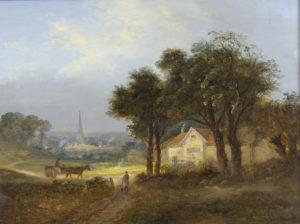 William Henry Crome