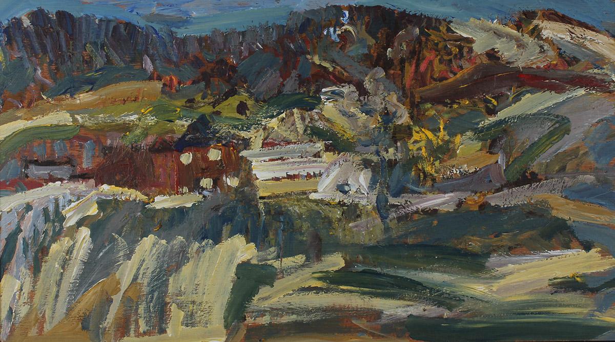 Douglas Farthing