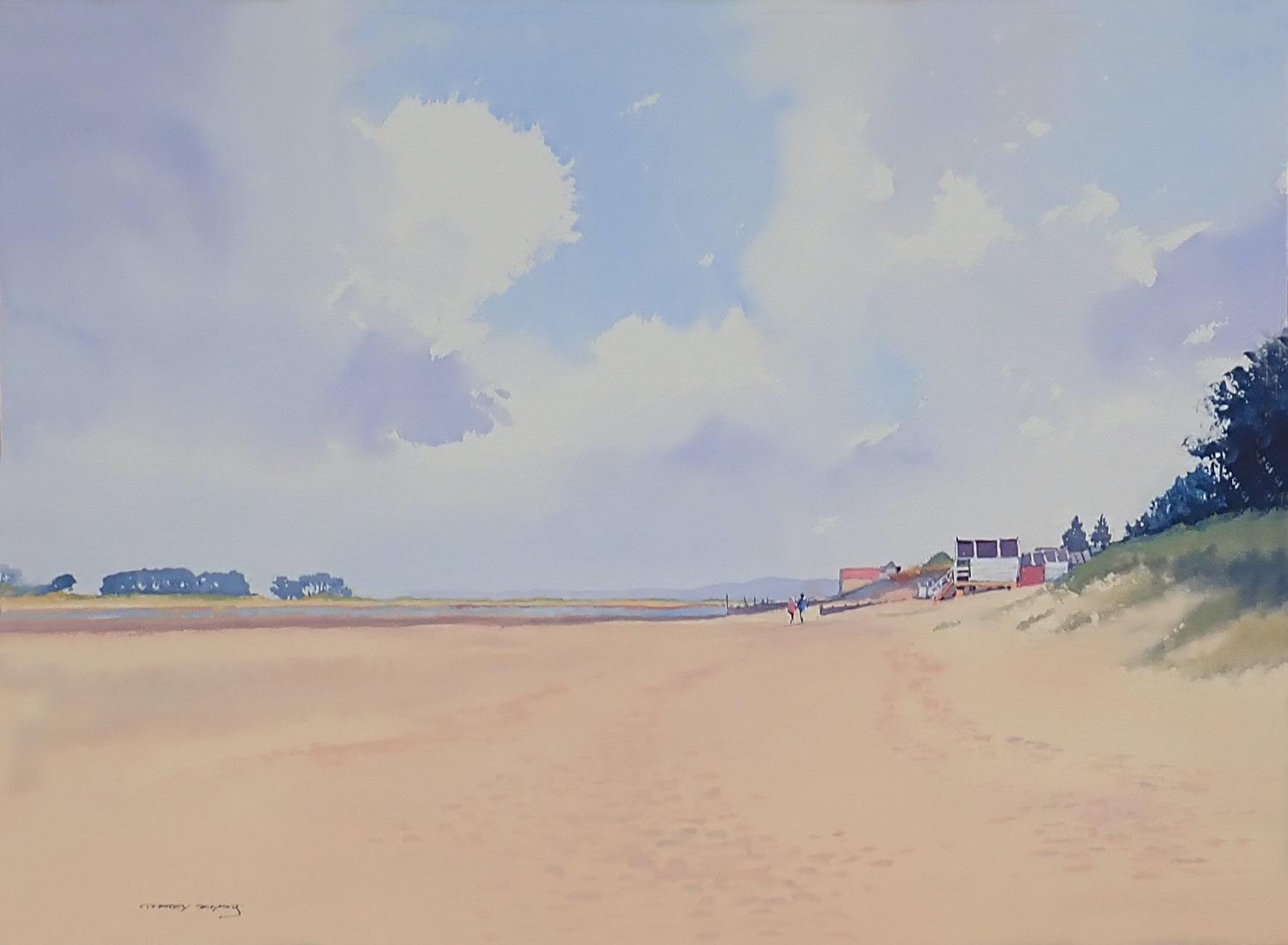 Godfrey Sayers Wells
