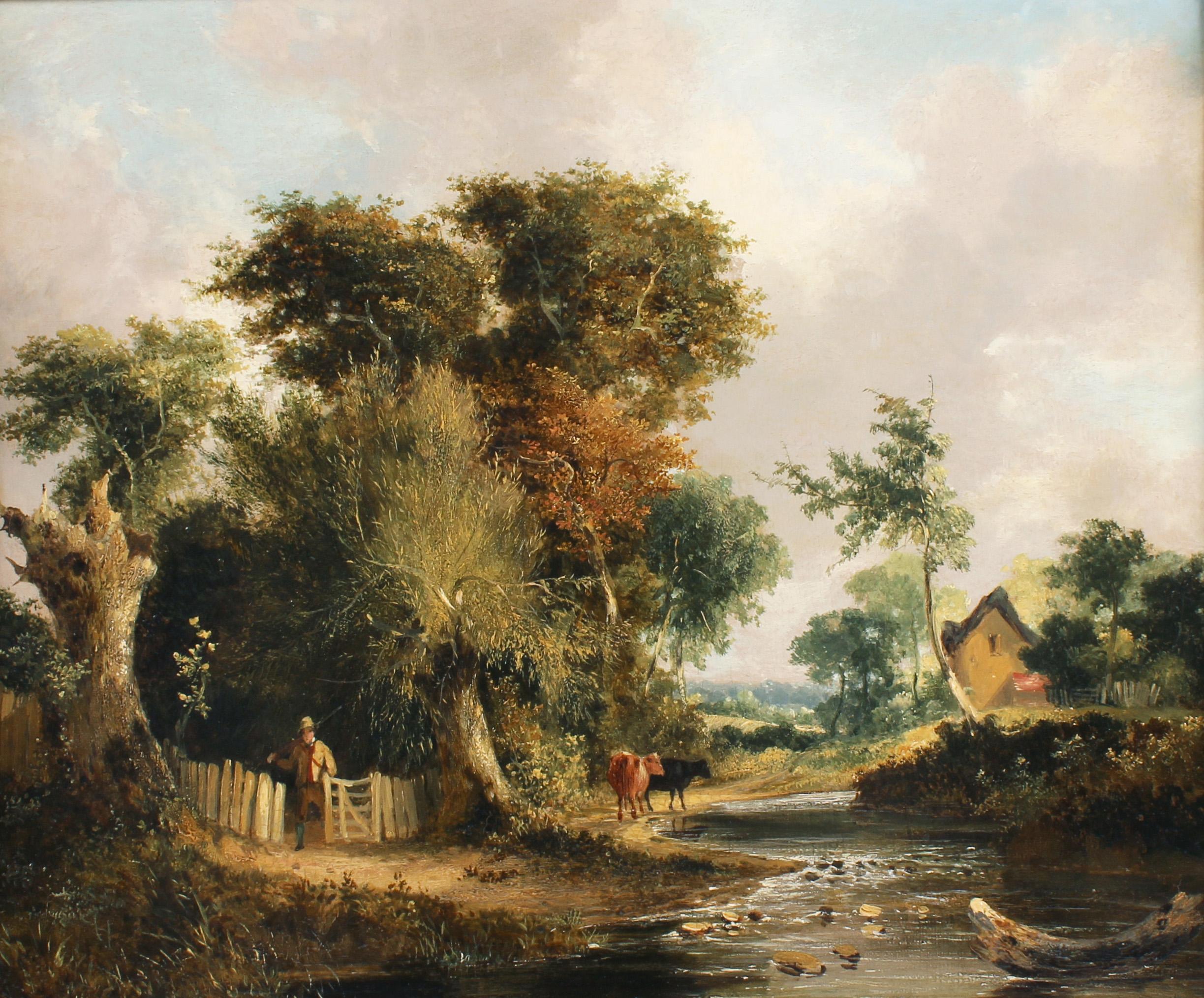 George Vincent